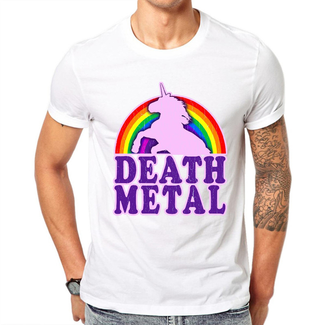Tee Shirt Homme Death Metal