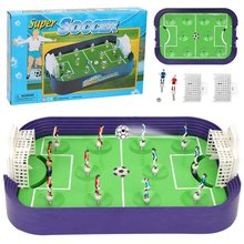 ChildrenS Score Football Field ToysParent-Child Interaction Ejection Board Game Toys Educational Finger Games