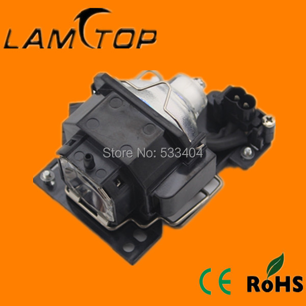 LAMTOP  compatible lamp with housing/cage   DT00781  for  CP-X1 peppa pig daddy