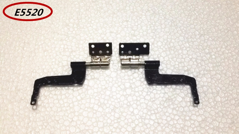 New LAPTOP LCD Hinge Hinges For Dell <font><b>E5520</b></font> 5520 image