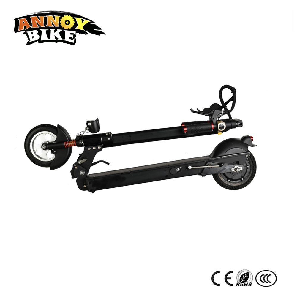 8 inch foldable electric scooter frame electric scooter