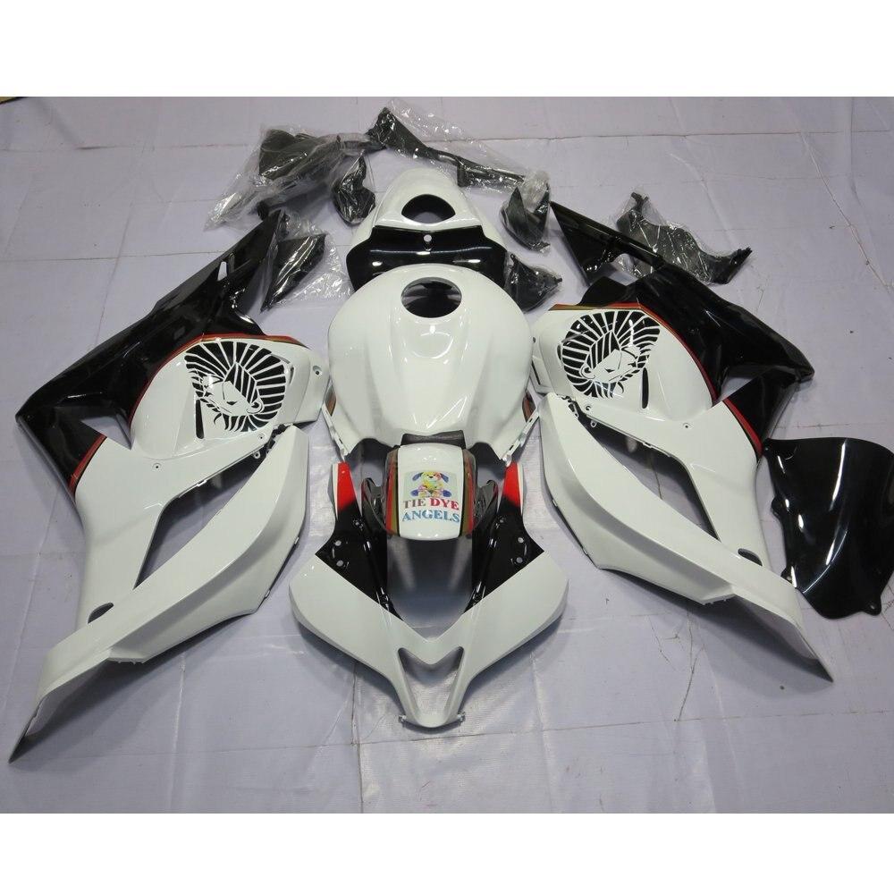 Motorcycle Fairing Kit Bodywork For Honda CBR 600 RR CBR600RR F5 2009 - 2012 2011 2010 CBR 600RR 09 - 12 Injection Molding Cowl