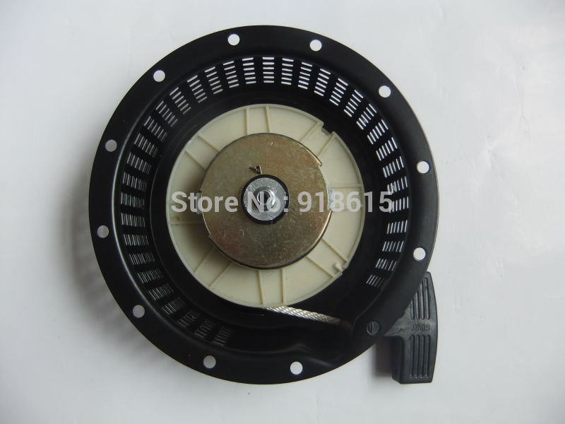 KM178F recoil starter diesel generator parts double pawl