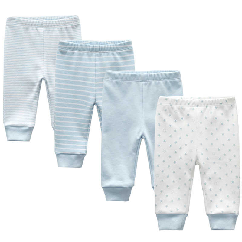 newborn baby leggings Summer 2019 Mid Baby Trousers Roupa Bebes Infant baby boy pants Baby girls Clothes
