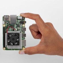 1 X San Hô DEV Bảng Edge TPU Tôi. MX 8M Sóc (Quad Core Cortex A53, Plus Cortex M4F)