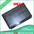 Компьютер аккумулятор для ASUS K40 K40E K40IJ K40IN A32-F82 новый F52 F82 K70AS B1