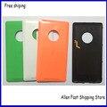 Reemplazo Original contraportada puerta de la batería Case para Nokia lumia 830 vivienda con cargador inalámbrico + LOGO