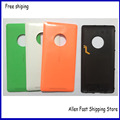 Replacement Original Back Cover Battery Door Case  For Nokia lumia 830 Housing with Wireless Charger +LOGO