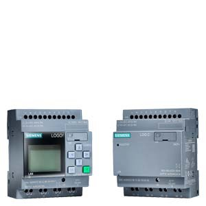 все цены на NEW LOGO!12/24RCE,Logic Module 6ED1052-1MD00-0BA8,8 DI (4AI)/4 DO, Original 6ED1052 1MD00 0BA8, 6ED10521MD000BA8 Free Shipping