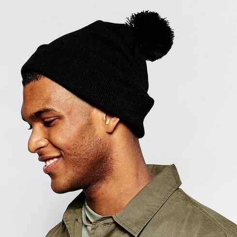 1af141de 2018 new women mens beanie hat,winter warm beanie knitted man beanies  hip-hop