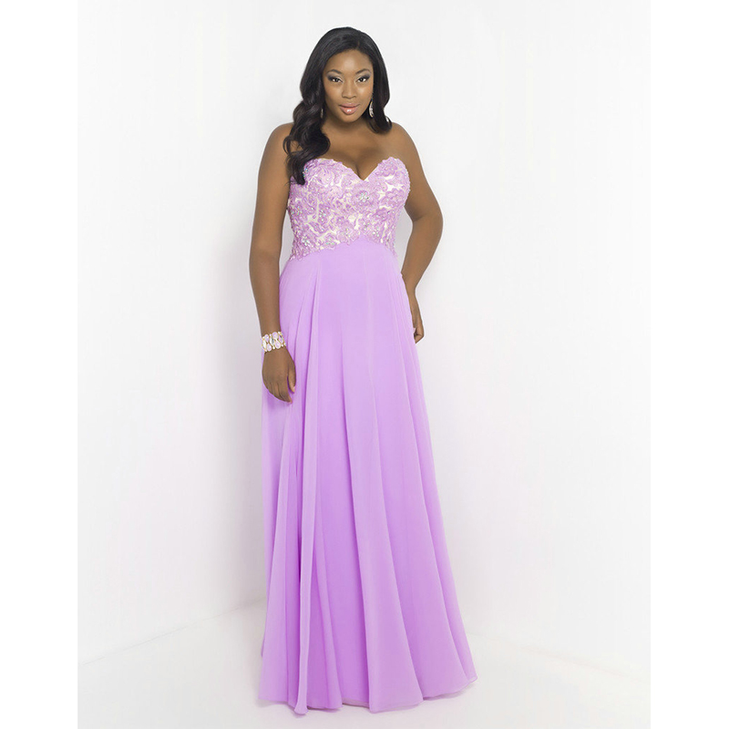 High Quality Wholesale light purple prom dresses from China light ...