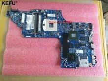 682174-001 682174-501 fit for HP DV6-7000 DV6T-7200 DV6T-7300 DV6T DV6 notebook motherboard HM77 650M/2G