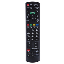 TV Remote Control for Panasonic TV N2QAY
