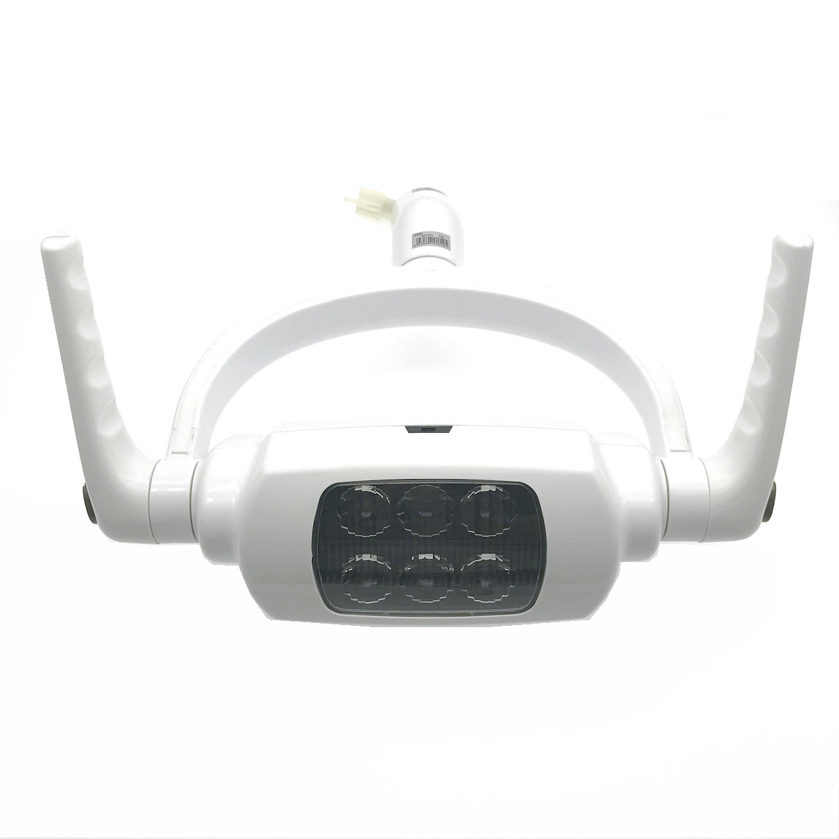 High quality shadowless dental LED lamp oral light for dental unit with sensor manual switch