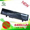 Golooloo 4400 mah de 6 celdas a32-1015 batería negro para asus eee PC 1011 1015 1016 1215 1015 P 1015PW 1015PX 1015PE 1016 1016 P A31-1015