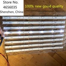 12PCS LED Backlight strip 6lamp For 50E5DHR 50X5 50E3500 50E6100 Light Bar 5800 W50002 2P00 5800 W50002 0P00 screen RDL500WY