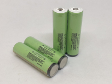 4PCS/LOT New Protected Original Panasonic CGR18650CG 18650 3.7V 2250mAh Rechargeable Battery Lithium Batteries with PCB