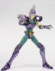 Image 3 - CMT Great Toys EX Saint Seiya Figure Bronze Unicorn Yokoshimabu And Hydrus Snake Ichi Metal Armor Action Figure