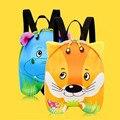 mochila escolar 3D children backpacks Cartoon knapsack School Bags Girls Kindergarten Backpack Baby bag backpack kids S-005