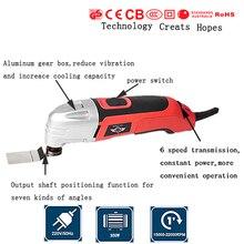 350w Multifunction Power Tool,renovator saw multimaster oscillating tools,electric Trimmer,metal  working tool
