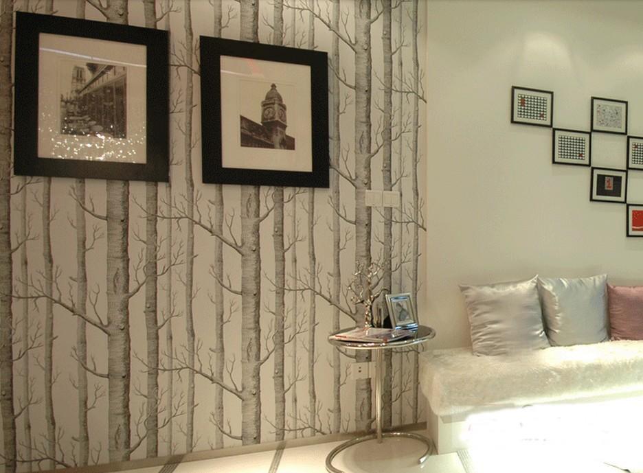 Promo o de design moderno papel de parede disconto - Papel de pared moderno ...