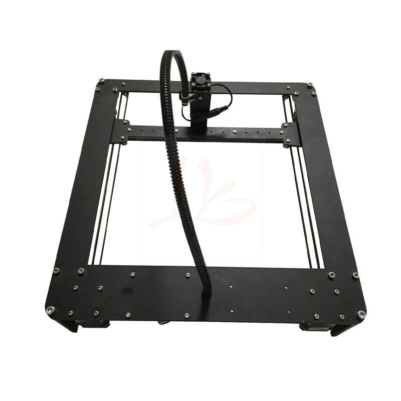 Milling machine Wood Router 2525 500MW 2500MW 10W laser Engraving MachineMilling machine Wood Router 2525 500MW 2500MW 10W laser Engraving Machine