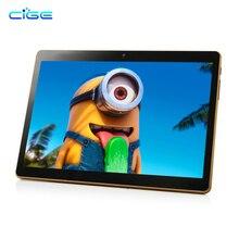 Original CIGE S960 9.6 Quad Core 9.6″ 3G Phone Call Tablet PC 16GB ROM 3000mAh 5.0MP Dual SIM Card GPS Wifi Bluetooth Tablets