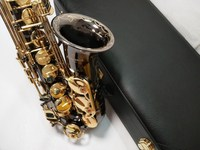 Yanagisawa E Flat Alto Saxophone Music Japan Yanagisawa A 991 Alto Saxophone Playing Musical Instruments Black