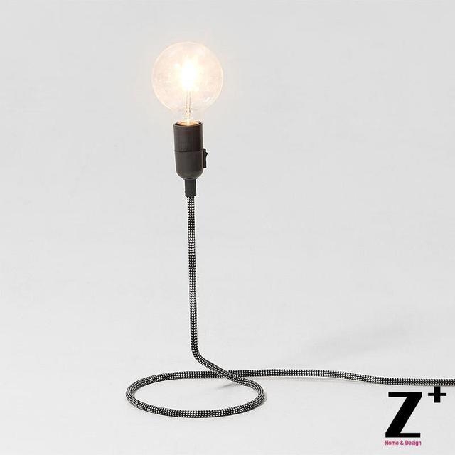 Replik artikel Kabel Lampe Mini Design Haus Stockholm lichter ...