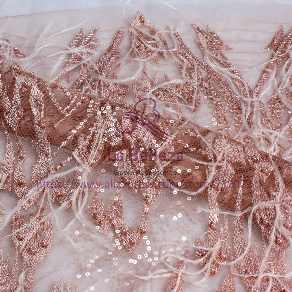 Restock Nude pink/beige fashion style Paris weekend show handmade - Arts, Crafts and Sewing - Photo 4