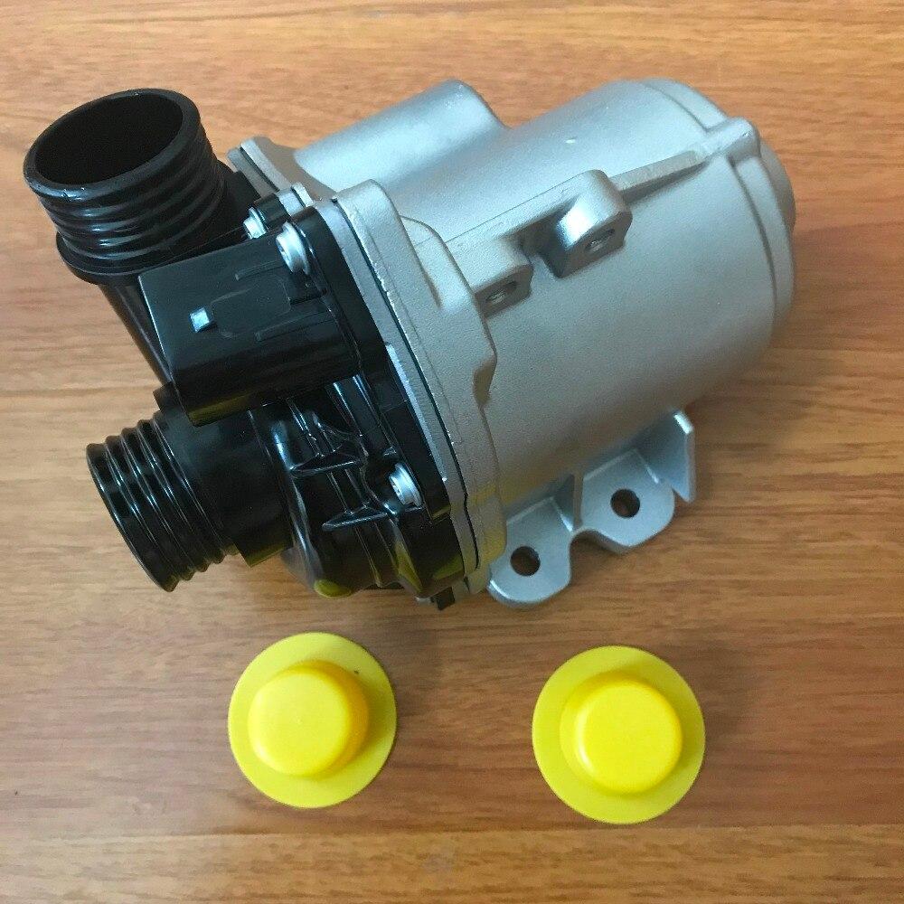 Engine Water Pump For BMW 5 X1 X3 X4 X6 Z4 F18 F10 F02 F01 E90 3.0L engine electric water pump for bmw f01 e82 f90