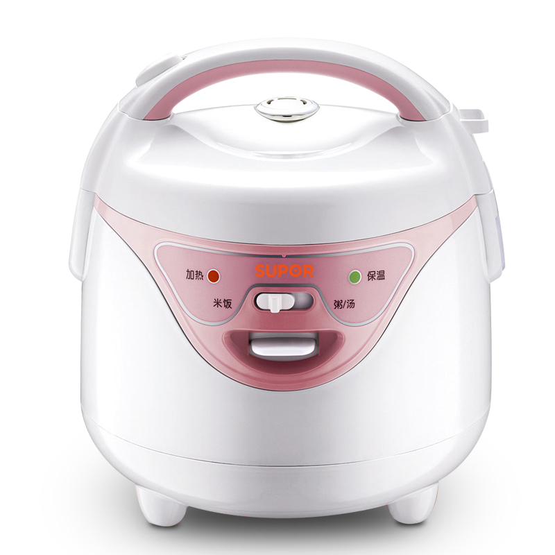 SUPOR CFXB16YA83-30 1-2 People Mini 1.6L Rice Cooker High Quality Kitchen Appliances цена