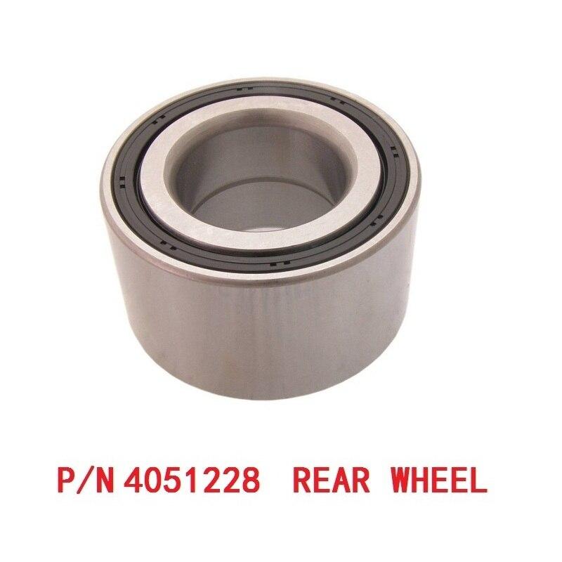 500 rear wheel bearings /& seals kit 1998-2004 400 Arctic Cat 300