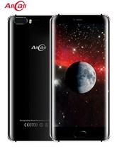 Allcall Rio 5,0 дюймов ips задние камеры Android 7,0 смартфон MTK6580A 4 ядра 1 ГБ оперативная память 16 Встроенная 8.0MP OTG 3g мобильного телефона