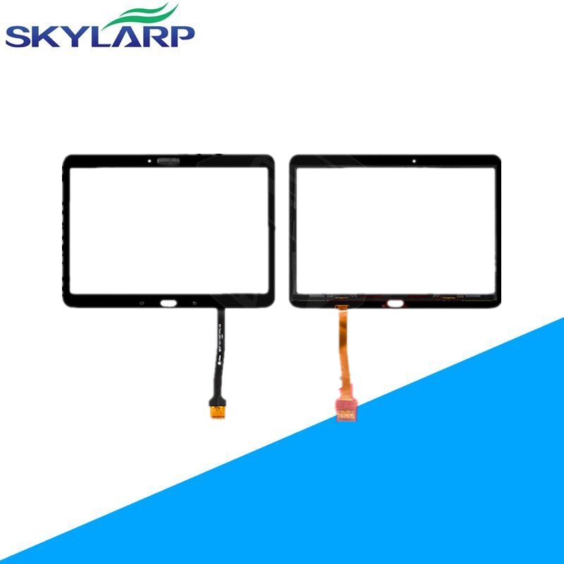 Black 10.1 inch Touchscreen for Samsung t530 t531 t535 for Galaxy Tab 4 10.1 3G Tablet Touch screen Digitizer Glass MCF-096-2205