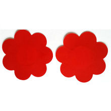 1d7a87fb1 5 Pairs Sexy Women Nipple Cover Silicone Breast Milk Paste Stickers  Invisible Bra Chest Paste Self Adhesive Nipple Covers