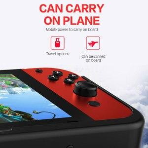 Image 4 - 10000mAh סוללה מטען עבור כל טלפון Nintend מקרה עבור Nintendo מתג NS מחזיק Stand כיסוי עבור Nintend מתג כוח בנק מקרה