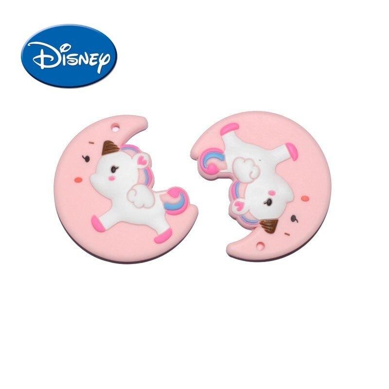 Disney Bebe Mordedor Mordedor Silica Gel Dos Desenhos Animados
