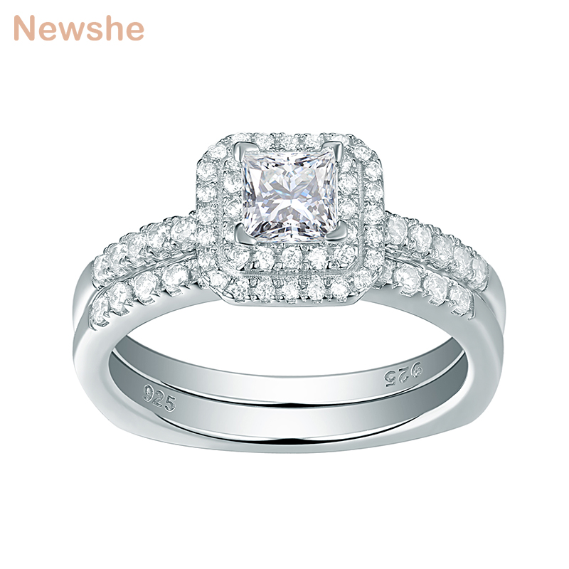 Womens 925 Sterling Silver CZ Micro Pave Ring 14mm Wide