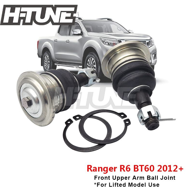 H-TUNE 4x4 Accessories Front Upper Ball Joint For Ranger 2012+ /BT60 2012+ lift kit for toyota hilux revo