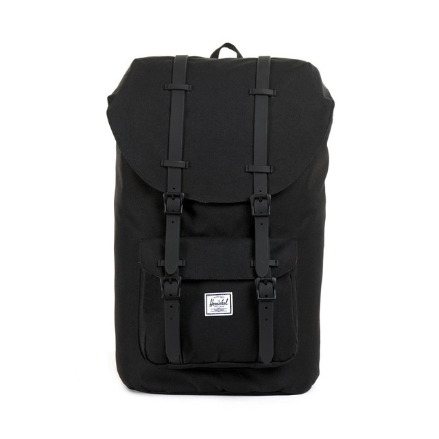 e124d96de7e2 Herschel Supply Co. Little America Mid Volume Backpack Computer Bag Travel  Bag 10014-00155-OS