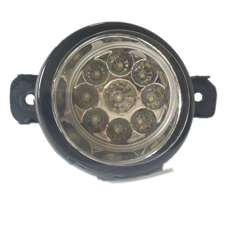 Protekz LED Fog Light Kit H11 6000K 1200W for 2011-2013 Infiniti G37 COUPE