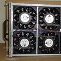 WS-C6K-6SLOT-FAN2 6500 chasis 6506/k9 Interruptor del ventilador ventilador de grupo