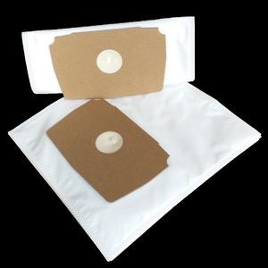 Image 2 - Cleanfairy 10 adet elektrikli süpürge filtre torbaları ile uyumlu kraliyet Electrolux 748 749 750 768 770 780 790 lüks D775 d795