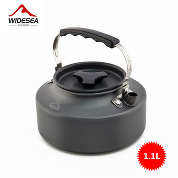 Widesea Camping cookware Outdoor picnic set 2