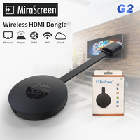 MiraScreen G2 MINI PC Android Media Player TV Stick Push Chrome Cast Wifi Display Receiver Dongle