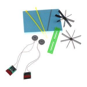 Educational Puzzle DIY Solar P