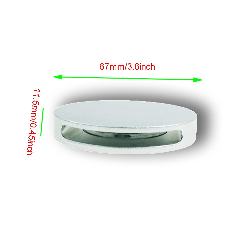 Lâmpadas de Parede 3 w luz conduzida da Material : Alumínio