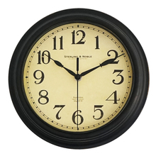 8 inches Clock Saat Relogio de parede Arabic digital fashion Wall Clock Reloj Duvar saati Retro Living Room Bedroom Wall Clocks