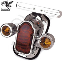 motorcycle tail light for Harley Davidson turn signal